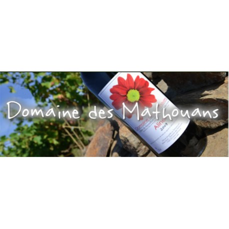 MATHOUANS (Domaine) à Latour de France